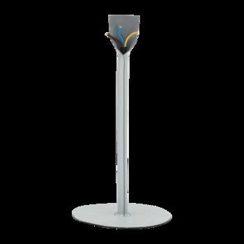 Цельная манжета круглого сечения до 11 мм  цельная манжета круглого сечения 11 мм