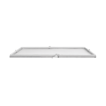Потолочный диффузор для потолка с подвесным потолком