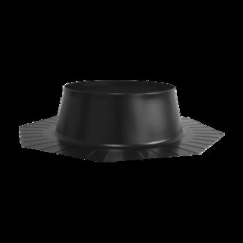 Обшивка для плоской крыши