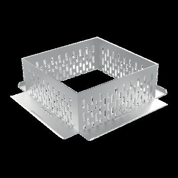 Комплектующие из алюминия