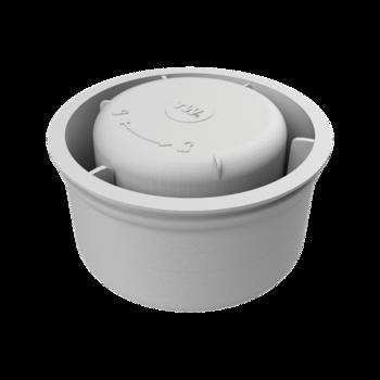 Запахозапирающие устройства и гидрозатворы