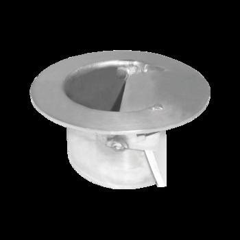 Запахозапирающее устройство  запахозапирающее устройство