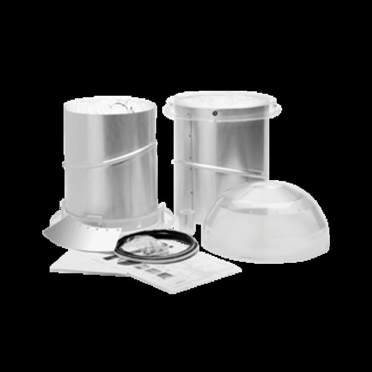 Комплект A+B Tuba (кровельный и потолочный элементы) комплект A+B Tuba (кровельный и потолочный элементы)