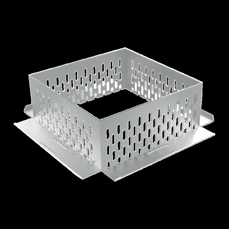 Короб из алюминия