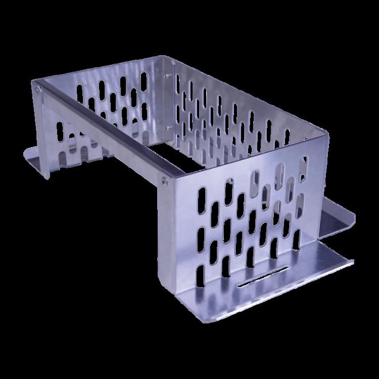 Короб из алюминия короб из алюминия